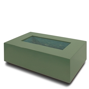 Picture of Deck Pond Seat